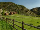 Single Family Home for sales at Peaceful Log Retreat On 16 Acres 53 Gateway Road Snowmass, Colorado 81654 United States