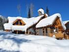 Casa para uma família for sales at Dogtooth Chalet 1645 Dogtooth Close Golden, Columbia Britanica V0A1H0 Canadá