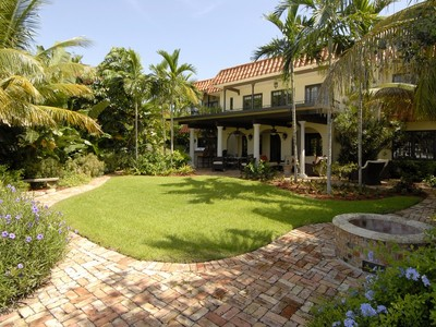 Single Family Home for sales at 2035 NE 31 Ave.  Fort Lauderdale, Florida 33305 United States