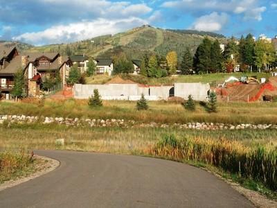 Copropriété for sales at Chadwick Flats 1275 Eagle Glen Dr. Unit 300  Steamboat Springs, Colorado 80487 États-Unis