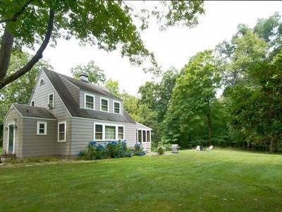 단독 가정 주택 for sales at Lake Side Living 3 Lake Way Ossining, 뉴욕 10562 미국
