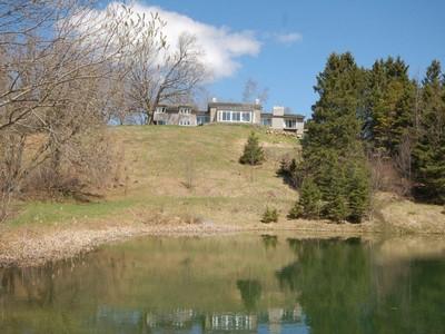 Farm / Ranch / Plantation for sales at HIGHLAND RULESSEY FARM 874422 5th Line Mono, Ontario L9W2Y8 Canada
