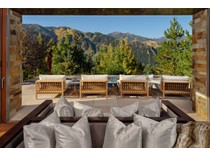 Vivienda unifamiliar for sales at Red Mountain Ranch 768 Hunter Creek Road   Aspen, Colorado 81611 Estados Unidos