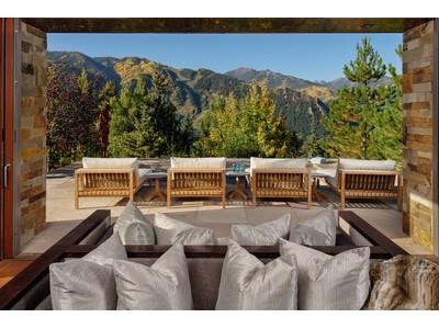Villa for sales at Red Mountain Ranch 768 Hunter Creek Road   Aspen, Colorado 81611 Stati Uniti