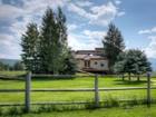 獨棟家庭住宅 for sales at 4.02 Acres in a Great Location 477 West 5200 North  Park City, 猶他州 84098 美國