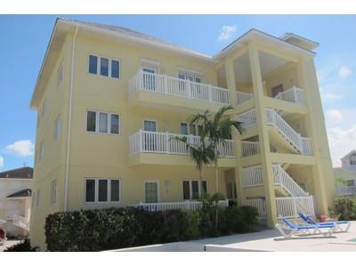 共管式独立产权公寓 for sales at Harbour Colony  Paradise Island, 新普罗维登斯/拿骚 . 巴哈马