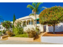 Single Family Home for sales at 4450 Florida   University Heights, San Diego, California 92116 United States
