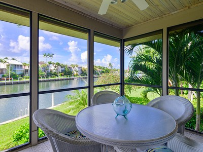 Copropriété for sales at Pumpkin Cay Garden Home at Ocean Reef 62 Marlin Lane Key Largo, Florida 33037 États-Unis