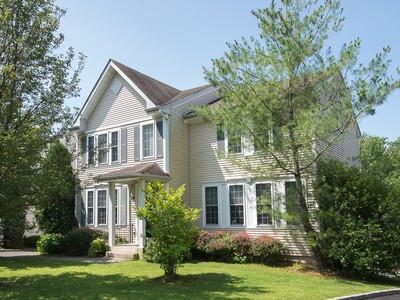 Single Family Home for sales at Belle Fair community 57 Bellefair Road Rye Brook, New York 10573 United States
