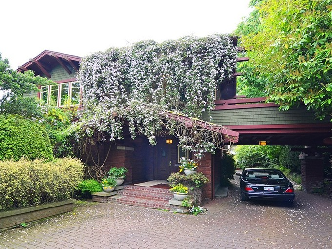 Casa para uma família for sales at 610 St. Charles Street   Victoria, Columbia Britanica V8S3N7 Canadá