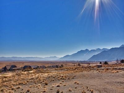 Земля for sales at 420 Mountain Meadow  Genoa, Невада 89411 Соединенные Штаты