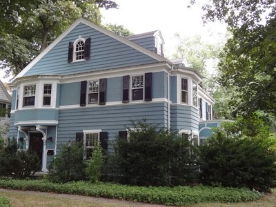 Single Family Home for sales at Elegant and Charming, A Spacious Brooklawn Park Colonial 15 Algonquin Road Fairfield, Connecticut 06825 United States