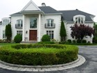 Single Family Home for  rentals at Extraordinary French Chateau 2 Arrowcrest Dr  Croton On Hudson, New York 10520 United States
