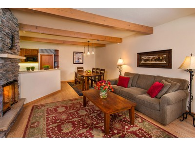 Condominium for sales at Aspenwood Ski In/ Ski Out 600 Carriage Way K9 & K10   Snowmass Village, Colorado 81615 United States