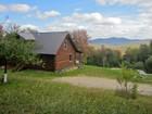 단독 가정 주택 for sales at 245+ Acres with Ultimate Privacy & Views 881 Johnson Farm Road  Plymouth, 베르몬트 05056 미국