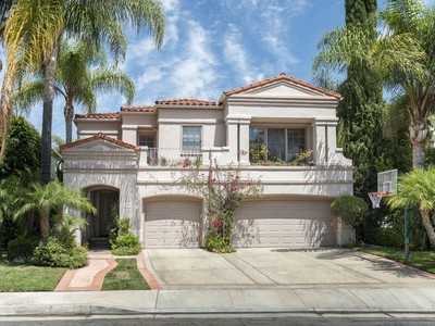 Maison unifamiliale for sales at 23227 Park Corniche  Calabasas, California 91302 United States