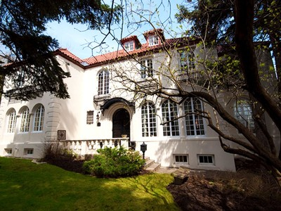 Single Family Home for sales at Westmount 3781 Boul. The Boulevard  Westmount, Quebec H3Y1T3 Canada