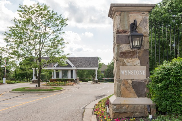 Land for sales at 119 N. Wynstone Drive, Wynstone Golf Community 119 North Wynstone Drive  North Barrington, Illinois 60010 United States