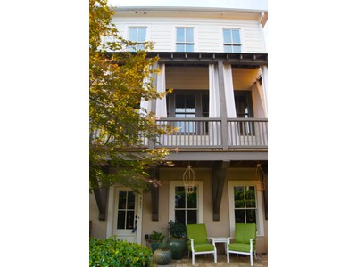 Single Family Home for sales at Beautiful and Chic Townhouse 417 Prosper Circle Marietta, Georgia 30060 United States