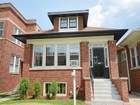Single Family Home for sales at Classic Chicago Bungalow in West Ridge! 2094 W. Estes Avenue Chicago, Illinois 60645 United States