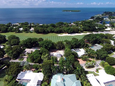 Maison unifamiliale for sales at New Construction Key West Style Home at Ocean Reef 5 Halfway Road Key Largo, Florida 33037 United States