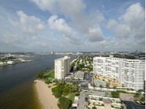 Condominium for sales at Point of Americas 2200 S Ocean Ln #2401-2   Fort Lauderdale, Florida 33316 United States