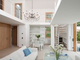Single Family Home for sales at Design house overlooking Perugia Montelaguardia Perugia, Perugia 06135 Italy
