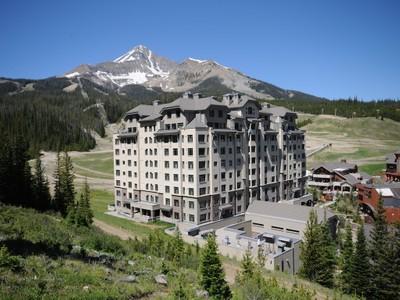 콘도미니엄 for sales at Ski-in, Ski-out Summit Condo 60 Big Sky Resort Road Summit 10,908  Big Sky, 몬타나 59716 미국