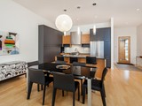 Property Of Exclusive Luxury Townhome