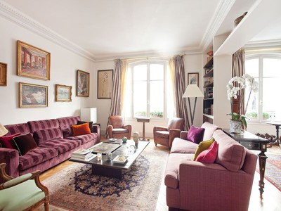 Apartamento for sales at Charming apartment - Université   Paris, Paris 75007 Francia