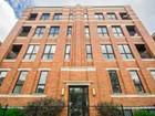 共管式独立产权公寓 for sales at Spectacular Three Bedroom Condo 2663 N Ashland Ave Unit 2N Chicago, 伊利诺斯州 60614 美国
