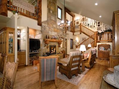 단독 가정 주택 for sales at 3 Lapis Lane  Mount Crested Butte, 콜로라도 81225 미국