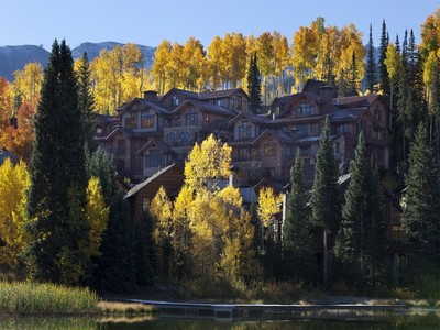 Condominio for sales at Elkstone 21, Unit 101 500 Mountain Village Blvd Unit 101 Telluride, Colorado 81435 Estados Unidos