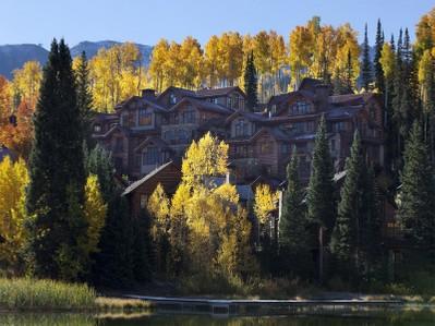 Condominium for sales at Elkstone 21, Unit 101 500 Mountain Village Blvd Unit 101 Telluride, Colorado 81435 United States