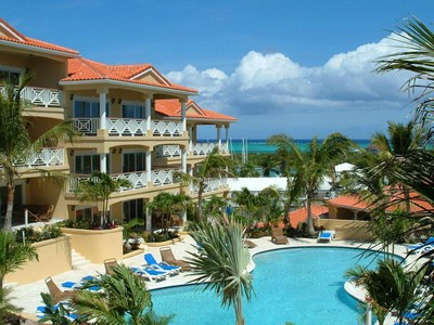 Condominium for sales at Queen Angel - Suite A104 Turtle Cove, Providenciales Turks And Caicos Islands