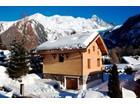 獨棟家庭住宅 for  sales at Chalet Yeti Lodge  Chamonix, 羅納阿爾卑斯 74400 法國