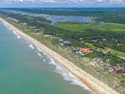 Land for sales at Ponte Vedra Lots 1125/1127 Ponte Vedra Blvd. Ponte Vedra Beach, Florida 32082 United States