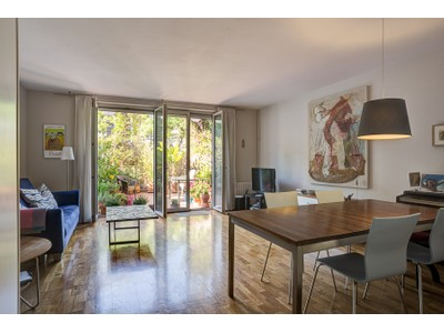 Einfamilienhaus for sales at Magnificent semi-detached house only a few minutes from the Vila Olímpica beach Barcelona City, Barcelona Spanien