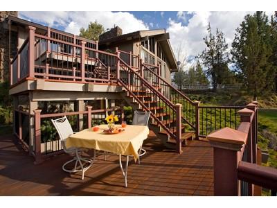 Tek Ailelik Ev for sales at Exceptional & Creative Renovation 64415 Old Bend Redmond Hwy Bend, Oregon 97701 Amerika Birleşik Devletleri