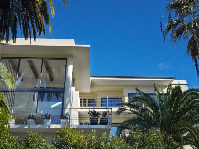 Single Family Home for sales at Contemporary property with beautiful sea view LE CANNET  Cannes, Provence-Alpes-Cote D'Azur 06110 France