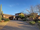 独户住宅 for sales at Private and Secluded Chiricahua Villa Nestled High Above Desert Mountain 42253 N Saguaro Forest Drive Scottsdale, 亚利桑那州 85262 美国
