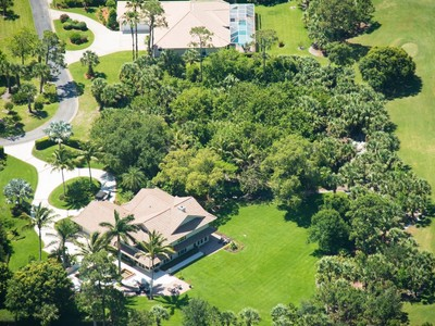 Land for sales at Homesite in Bent Pine With Golf View 5865 Turnberry LN   Vero Beach, Florida 32967 United States