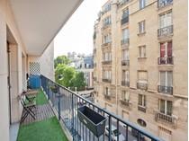 Einfamilienhaus for sales at Apartment - Trocadéro    Paris, Paris 75116 Frankreich