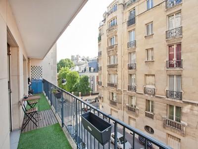 Single Family Home for sales at Apartment - Trocadéro   Paris, Paris 75116 France