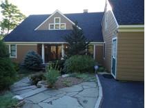 Частный односемейный дом for sales at 4 Bedroom Cape 51 Blye Hill Landing   Newbury, Нью-Гэмпшир 03255 Соединенные Штаты