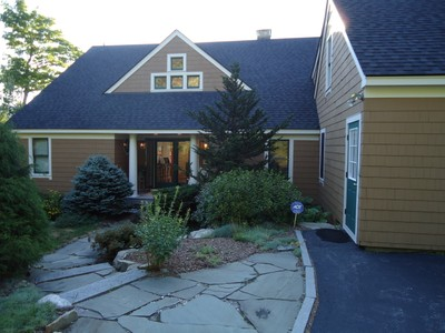 Single Family Home for sales at 4 Bedroom Cape 51 Blye Hill Landing  Newbury, New Hampshire 03255 United States