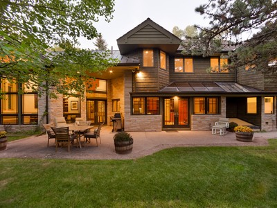 Duplex for sales at West Aspen Enclave 150 N 8th Street  Aspen, Colorado 81611 Vereinigte Staaten