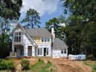 Tek Ailelik Ev for sales at Custom Home Overlooks Ansley Golf 17 Golf Circle NE Atlanta, Georgia 30309 Amerika Birleşik Devletleri