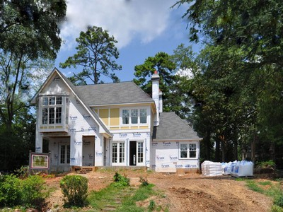 Villa for sales at Custom Home Overlooks Ansley Golf 17 Golf Circle NE Atlanta, Georgia 30309 Stati Uniti