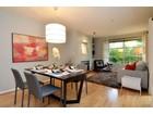 Appartement for sales at Private Garden Oasis in Kitsilano 101-3083 W. 4th Avenue Vancouver, Colombie-Britannique V6K1R5 Canada